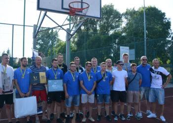 Nagrodzono uczestników rozgrywek Playareny
