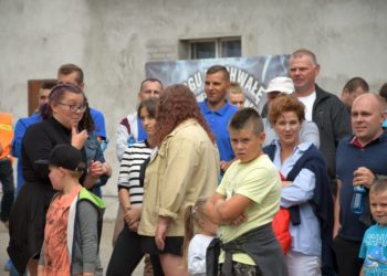 Rywalizacja sołectw w Kuklinowie