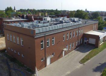 Wyniki szpitala na sinusoidzie