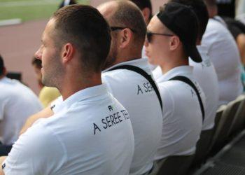 AST wśród najlepszych drużyn w Polsce
