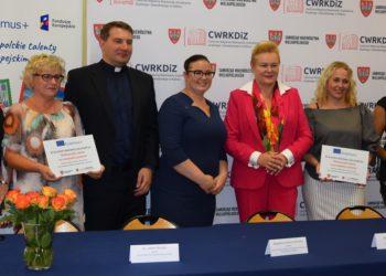 Wielkopolskie talenty na europejskim poziomie