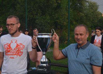 Pro-Met zwycięzcą Summer Cup!