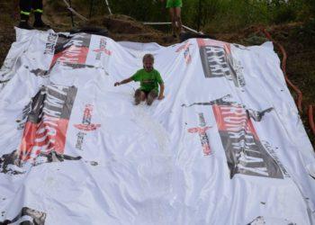 Dzieci kontra przeszkody