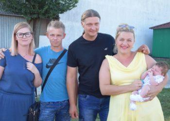 Miło i rodzinnie