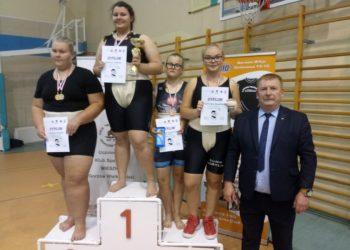 Worek medali w Gorzowie