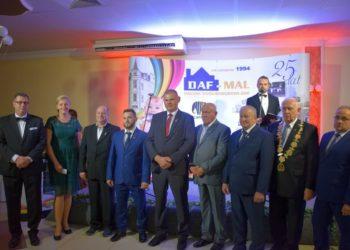 Jubileuszowa gala firmy DAF-MAL!
