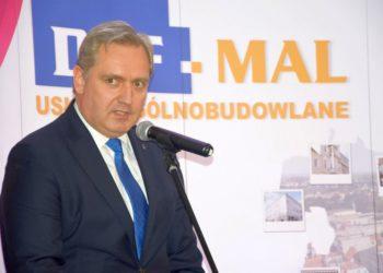 25-lecie firmy Daf-Mal