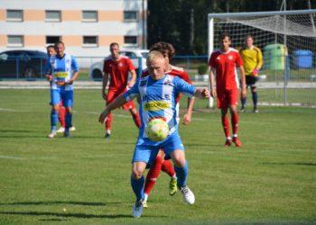 Astra wygrała derby powiatu