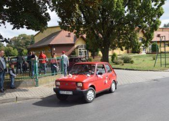 Kolejny zlot maluszków w Koźminie
