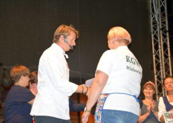 """""""Powiat od Kuchni"""" z Karolem Okrasą"""