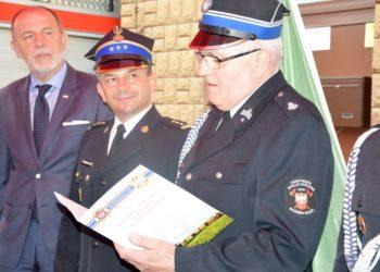 Dotacja na nowy pojazd dla strażaków