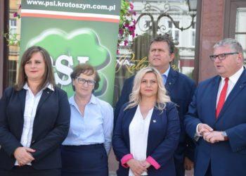 Ludowcy i Kukiz'15 idą razem do wyborów