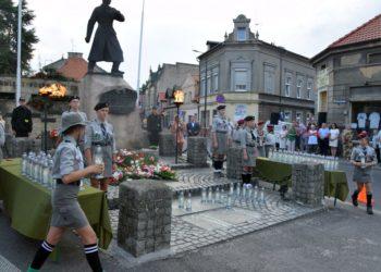 1 września w Koźminie Wlkp.