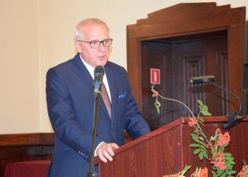 Rozdanie stypendiów burmistrza Krotoszyna