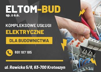 Eltom-bud