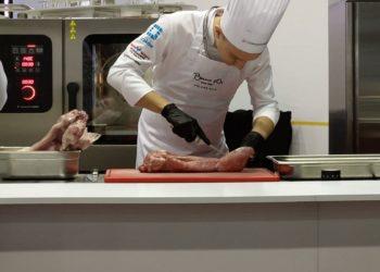 Las-Kalisz partnerem w największym konkursie kulinarnym