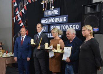 Najlepsi sportowcy zostali wyróżnieni
