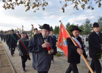 Święto Niepodległości w Rozdrażewie