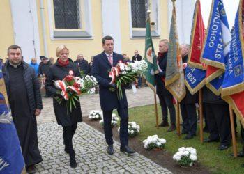 Święto Niepodległości w Zdunach