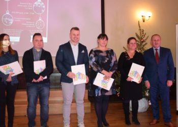 Nagrodzeni za lokalne inicjatywy