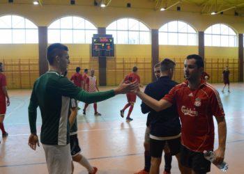 Charytatywny turniej w Koźminie