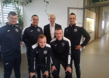Jacek Magiera gwiazdą FootballPro Coaching 2020!
