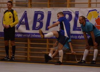 Piłkarski turniej dla Marcelka