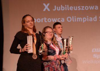 Najlepsi sportowcy zostali nagrodzeni