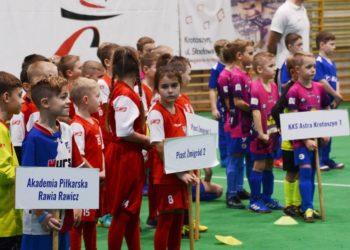 Walczyli o Puchar Prezydenta LCK