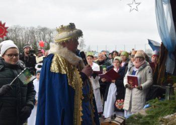Orszaki Trzech Króli w naszym powiecie