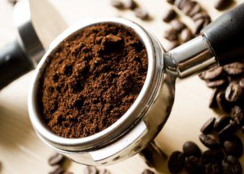 Dobra kawa musi być aromatyczna!