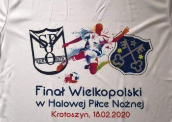Wielkopolski finał w Krotoszynie