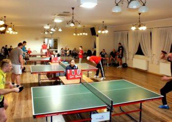 Tradycyjny turniej w Bożacinie