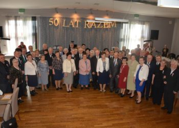 50 lat wspólnego życia