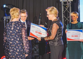 Krotoszyńska grupa nagrodzona