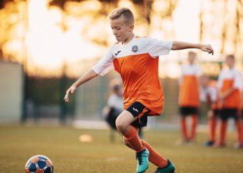 Pierwsza Akademia Piłkarska Online w Krotoszynie