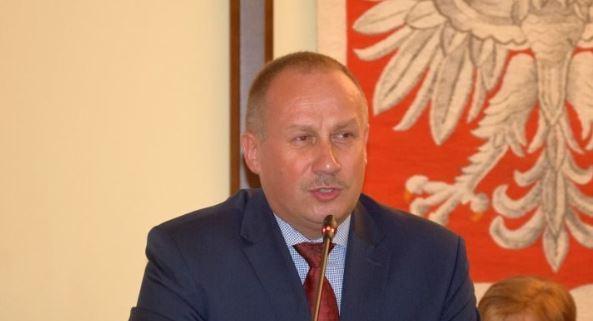 Apel burmistrza Krotoszyna