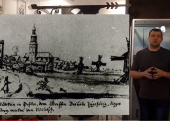 Interesująca prelekcja o krotoszyńskim ratuszu