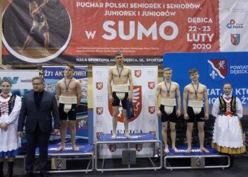 Worek medali na Pucharze Polski