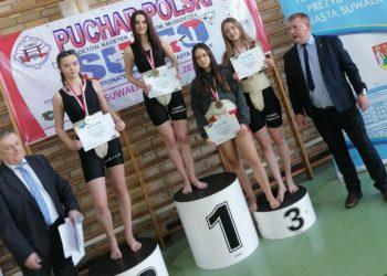 Medale na Pucharze Polski
