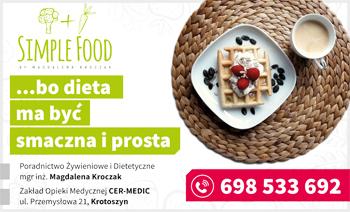 Dietetyka Kroczak