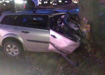 Tragiczny wypadek w gminie Zduny