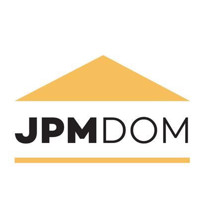 JPM DOM - Mieszkaj komfortowo
