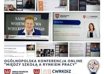 Sukces wielkopolskich Centrów Wsparcia Rzemiosła, Kształcenia Dualnego i Zawodowego
