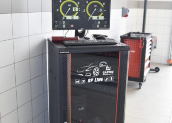 Nowa stacja kontroli pojazdów w Krotoszynie