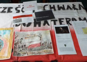 Konkurs z okazji setnej rocznicy wielkiej bitwy