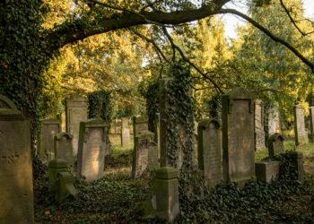 Kim był ostatni żydowski mieszkaniec Koźmina?