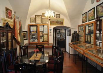 Koźmińskie muzeum znów otwarte