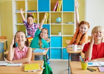 Zajęcia opiekuńcze w przedszkolach i klasach I-III