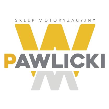 Sklep motoryzacyjny WM Pawlicki